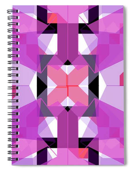 Pic1_coll1_14022018 Spiral Notebook
