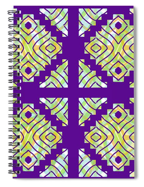 Pic1_coll2_15022018 Spiral Notebook
