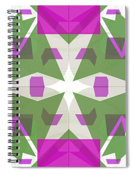 Pic20_coll1_15022018 Spiral Notebook