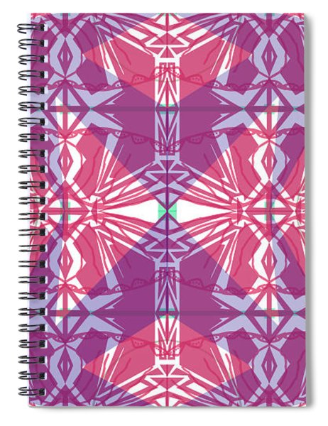 Pic23_coll1_15022018 Spiral Notebook