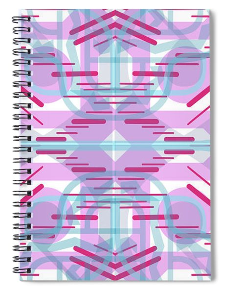 Pic2_coll1_07032018 Spiral Notebook