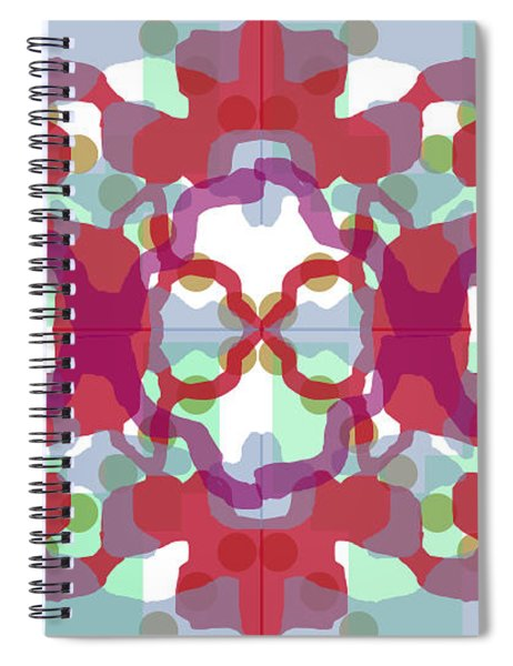Pic2_coll1_14022018 Spiral Notebook