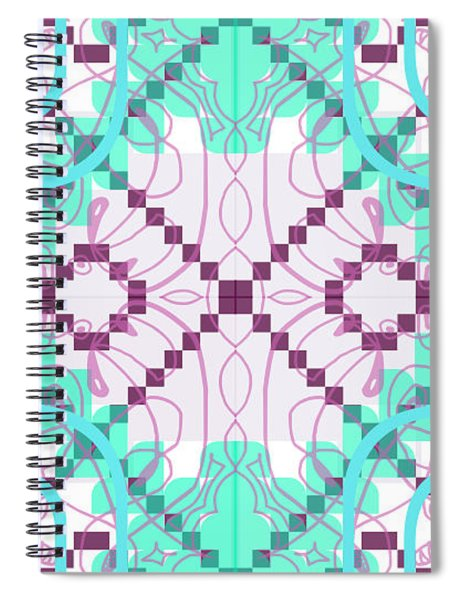 Pic2_coll1_15022018 Spiral Notebook