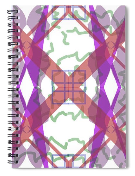 Pic2_coll2_14022018 Spiral Notebook