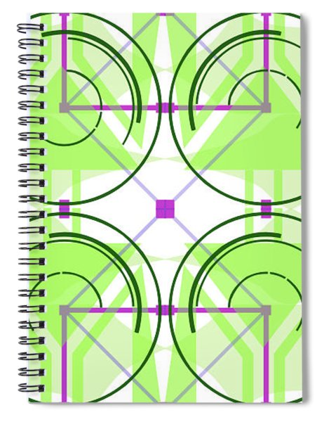 Pic3_coll1_07032018 Spiral Notebook