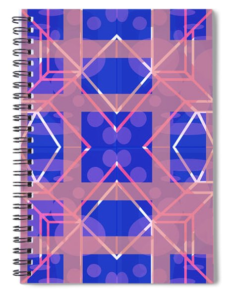 Pic3_coll1_14022018 Spiral Notebook