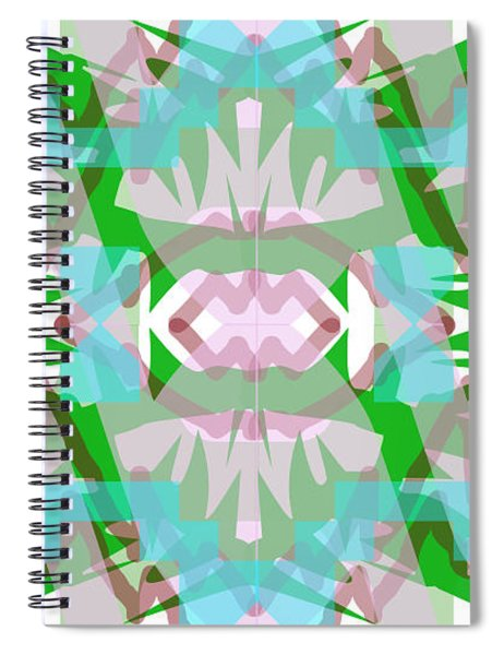 Pic3_coll2_14022018 Spiral Notebook