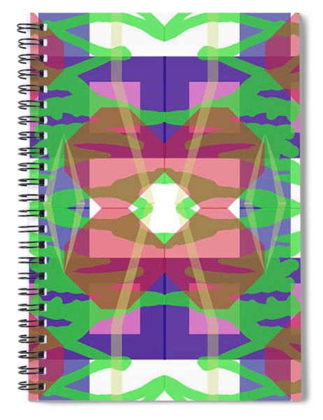 Pic4_coll1_07032018 Spiral Notebook