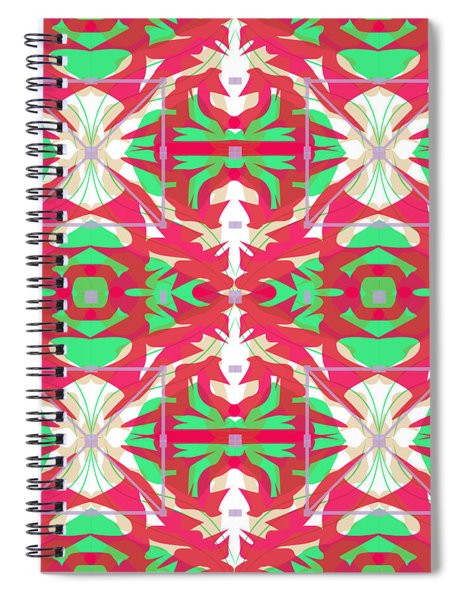 Pic4_coll1_07072018 Spiral Notebook