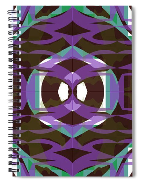 Pic4_coll1_11122017 Spiral Notebook