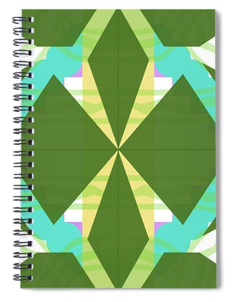 Pic4_coll1_14022018 Spiral Notebook