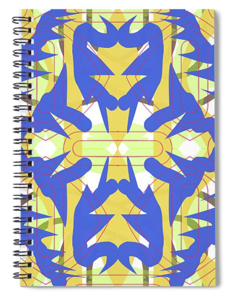 Pic4_coll1_15022018 Spiral Notebook