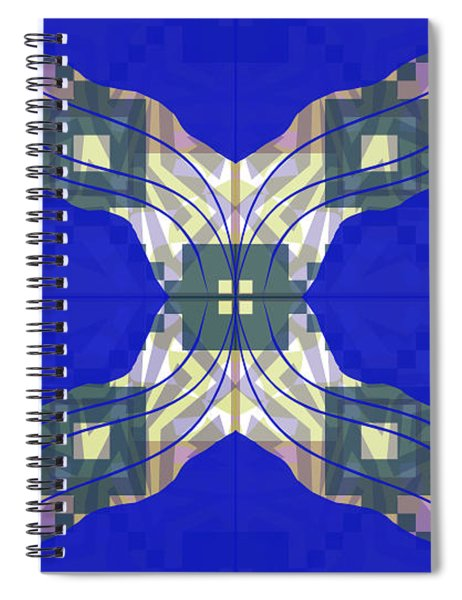 Pic4_coll2_14022018 Spiral Notebook