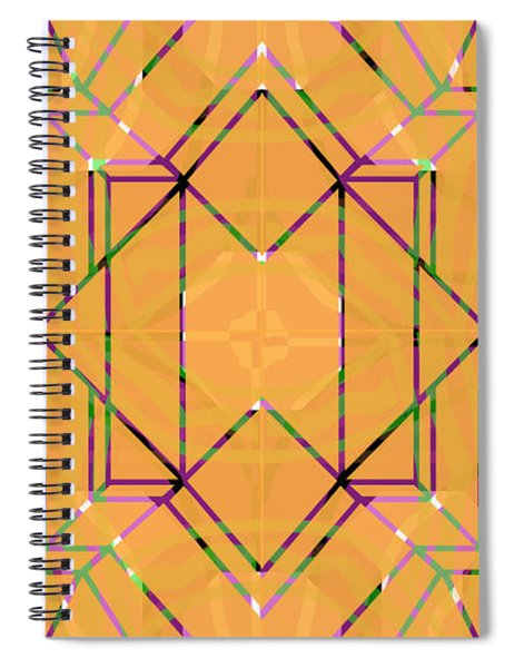 Pic5_coll1_14022018 Spiral Notebook