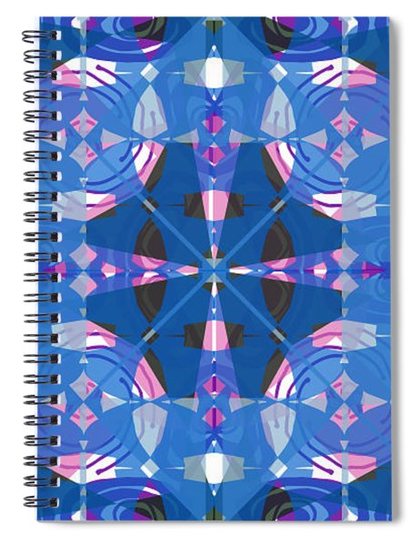 Pic5_coll1_15022018 Spiral Notebook