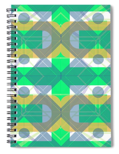 Pic6_coll1_14022018 Spiral Notebook