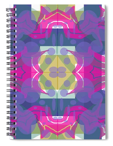 Pic7_coll1_14022018 Spiral Notebook