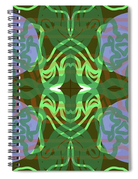 Pic7_coll2_14022018 Spiral Notebook