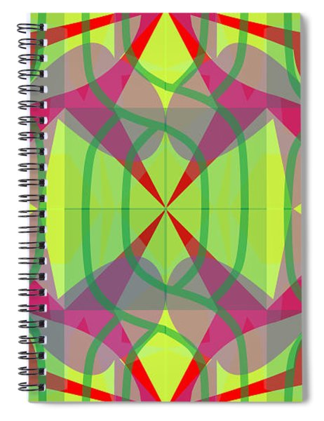 Pic8_coll1_11122017 Spiral Notebook