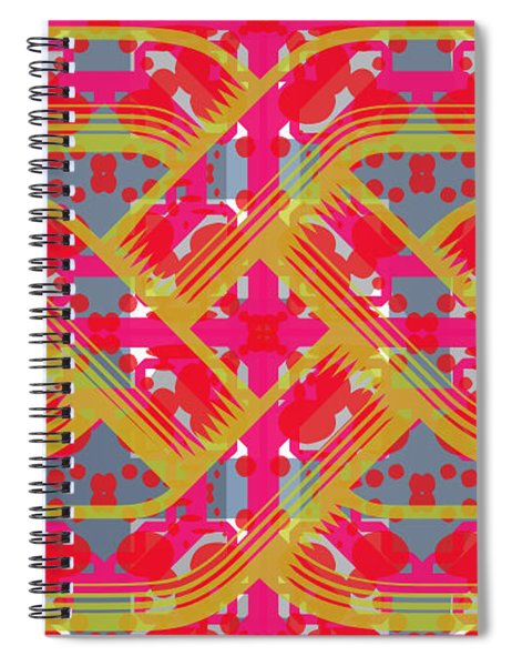 Pic8_coll2_14022018 Spiral Notebook