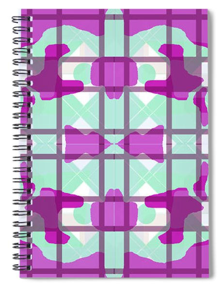 Pic9_coll1_14022018 Spiral Notebook