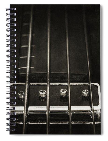 Pickup Lines Spiral Notebook