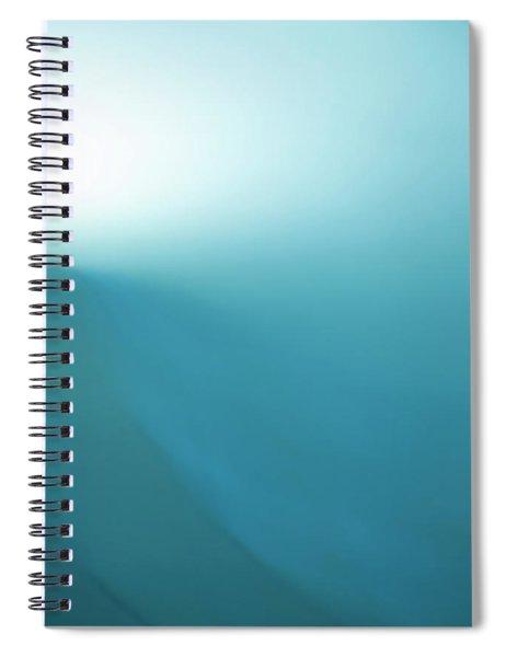 Pierce Spiral Notebook