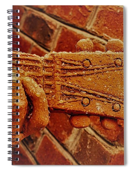 Play It Spiral Notebook