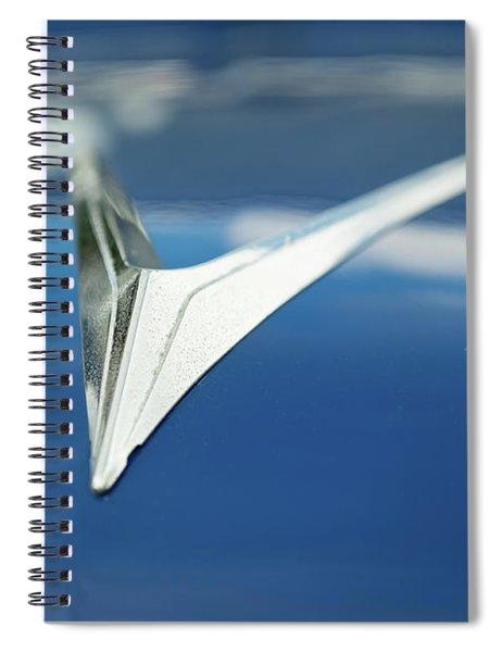 Popular II Spiral Notebook