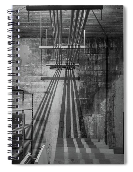 Port Washington High School 10 Spiral Notebook