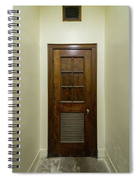 Port Washington High School 13 Spiral Notebook
