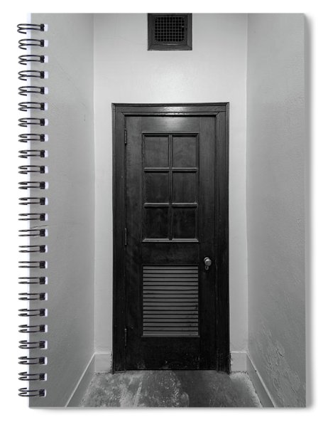 Port Washington High School 14 Spiral Notebook