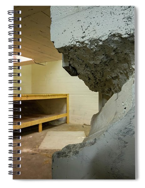 Port Washington High School 17 Spiral Notebook