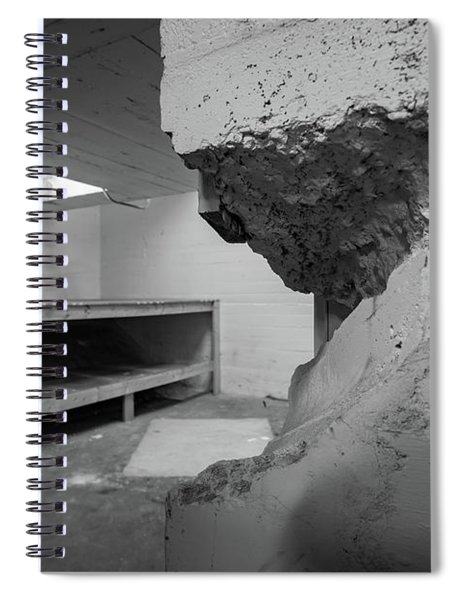 Port Washington High School 18 Spiral Notebook