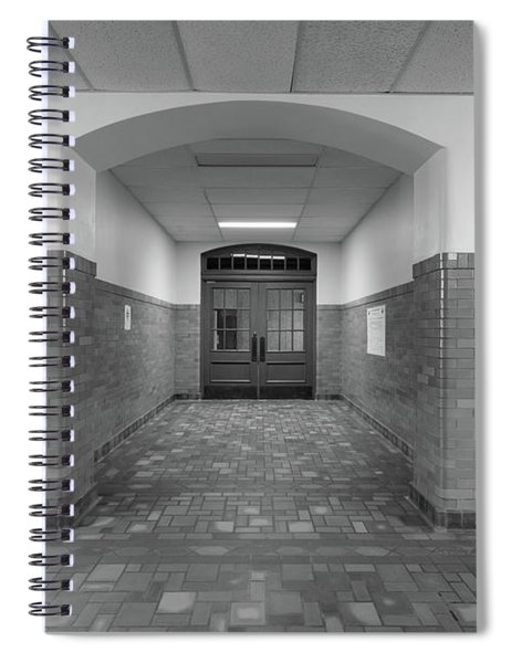 Port Washington High School 26 Spiral Notebook