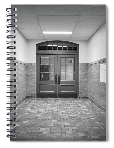 Port Washington High School 28 Spiral Notebook
