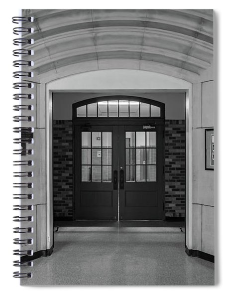 Port Washington High School 30 Spiral Notebook