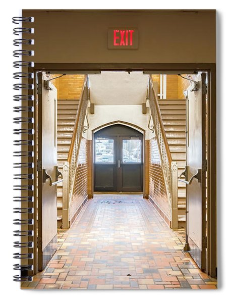 Port Washington High School 33 Spiral Notebook