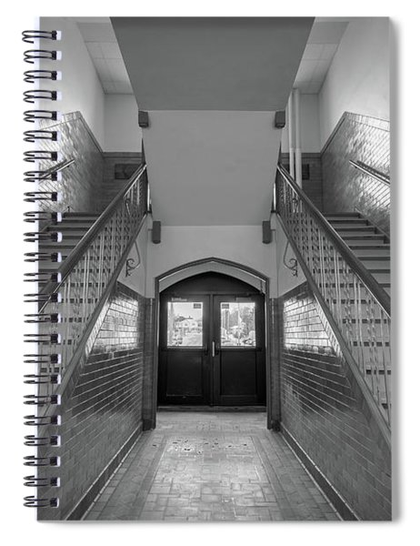 Port Washington High School 35 Spiral Notebook
