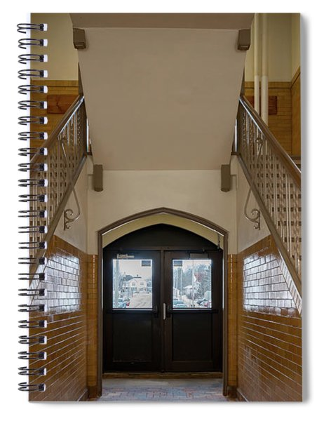Port Washington High School 36 Spiral Notebook