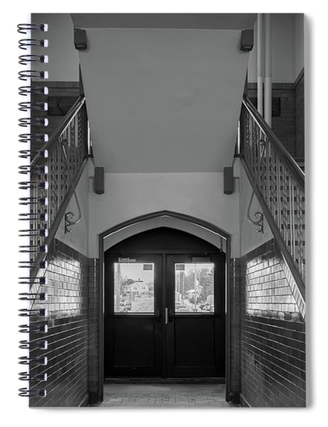 Port Washington High School 37 Spiral Notebook