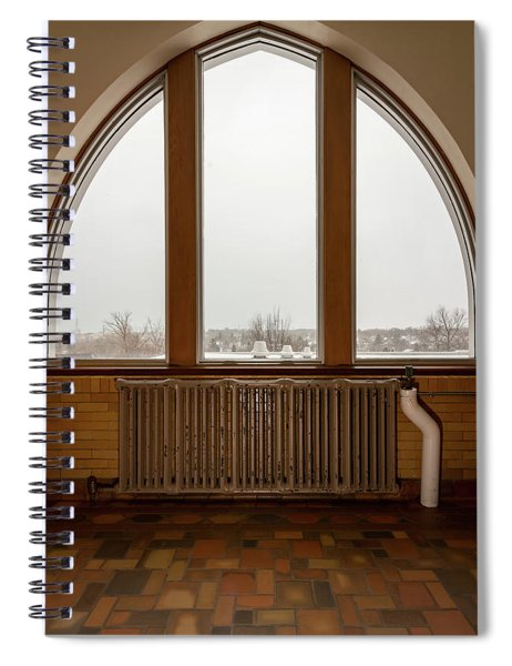 Port Washington High School 42 Spiral Notebook