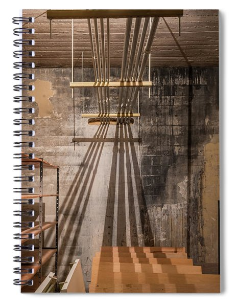 Port Washington High School 9 Spiral Notebook