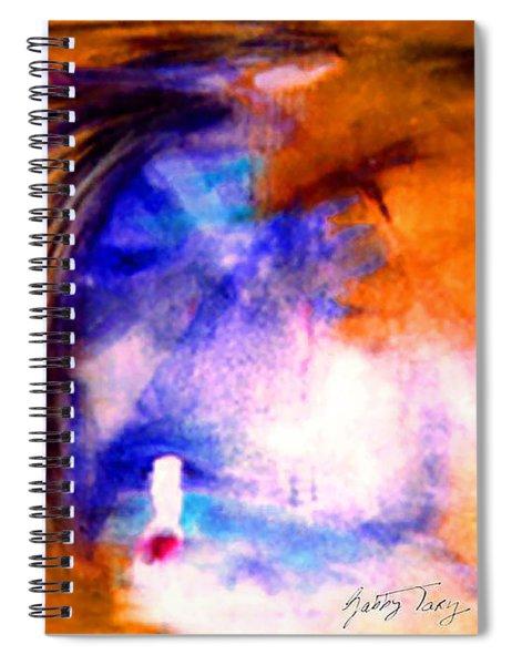 POT Spiral Notebook