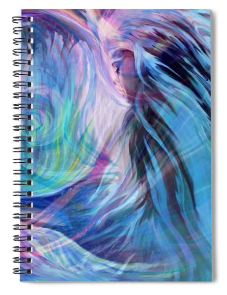 Prayers Spiral Notebook