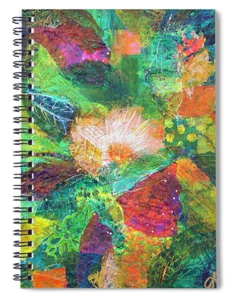 Primrose Spiral Notebook