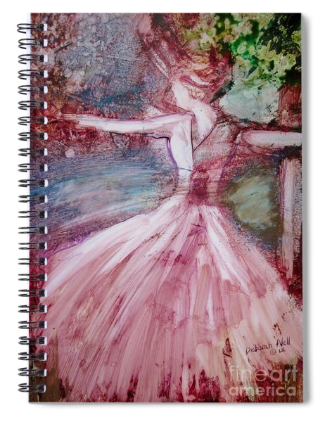 Princess Bride Spiral Notebook