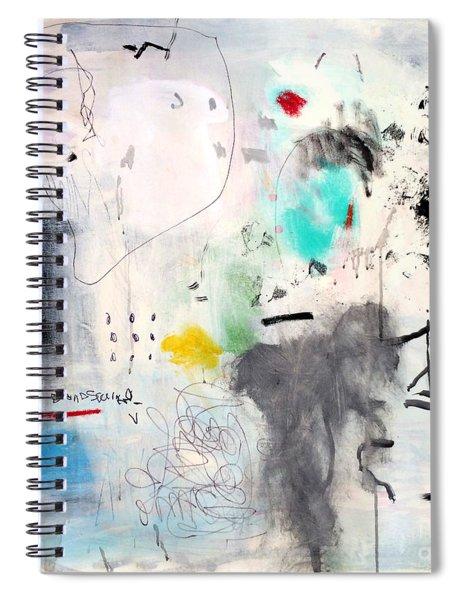 Processus Spiral Notebook