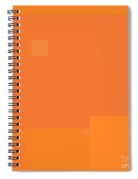Property Spiral Notebook