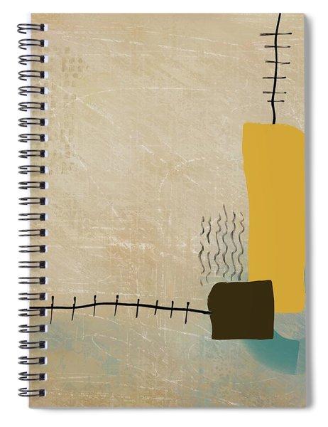 Psychoactive Substance Spiral Notebook